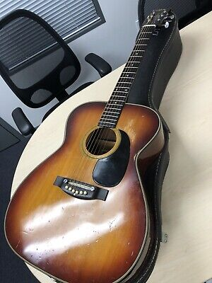 Aria A-693 Vintage Acoustic Guitar - MIJ - Japan