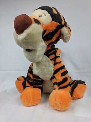 Vintage Disneyland TIGGER Tiger Plush 15