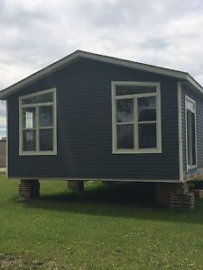 3 bedroom modular home on clearance at Countryside Homes & RV