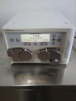 Stryker Flocontrol Arthroscopy Pump 3