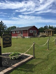 Cottage Rental - St. Peter's Harbour, PEI -SEPT MONTH SPECIAL