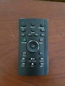 ps3 remote for dvd's and movies Marangaroo Wanneroo Area Preview