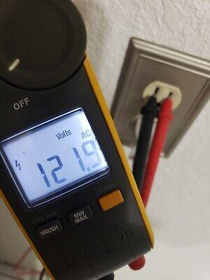 Fluke 375-fc True-rms Acdc Clamp Meter