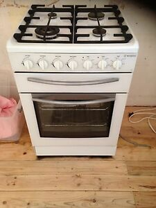 Cooker gas electric westinghouse Glenelg Holdfast Bay Preview