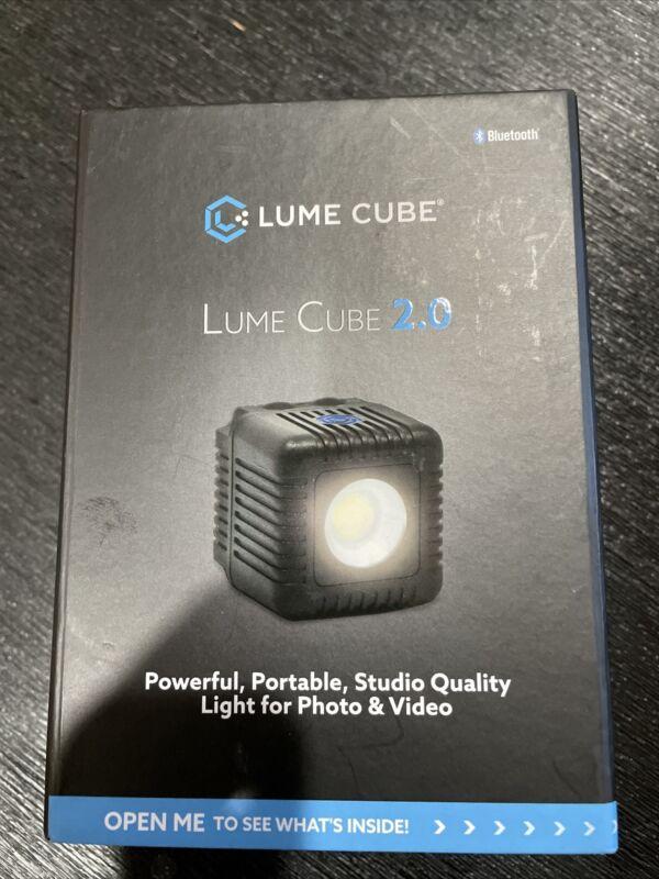 Lume Cube 2.0 Daylight LED Light