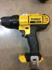 Dewalt 20v with battery and charger