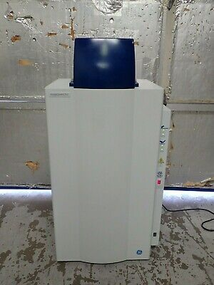 Ge Healthcare Imagequant 350 Gel Protein Imaging System