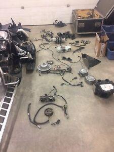 PRO RMK Parts