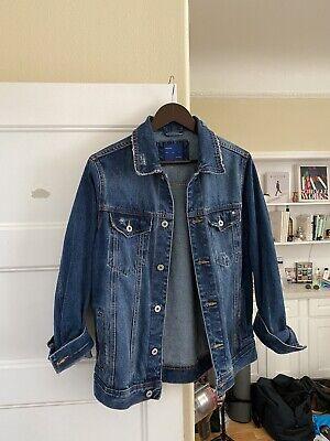 Zara Men's Denim Jacket