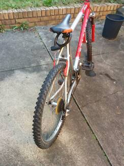 For sale Mountain Bicycle – Balance Burwood Burwood Area Preview
