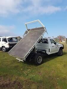 1997 Mitsubishi Triton Ute Penrith Penrith Area Preview