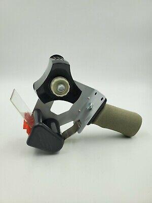 Tape Gun Dispenser Packing Machine Shipping Grip Roll Seal Cutter