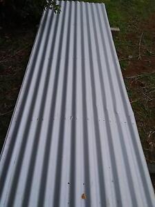 lysaght corrugated  iron Irymple Mildura City Preview