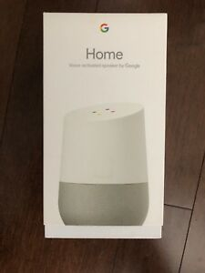 Google Home Brand New In box