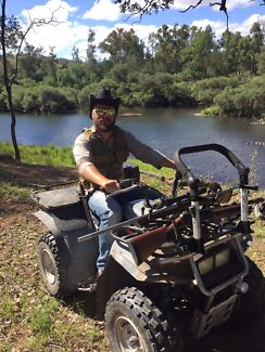 Professional hunter shooter pest and  vermin control Port Macquarie Port Macquarie City Preview
