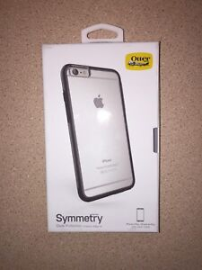 Otterbox symmetry series for iPhone 6 Plus and 6s plus