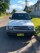 2003 Toyota Hilux Workmate 2.7L Auto Belmore Canterbury Area Preview