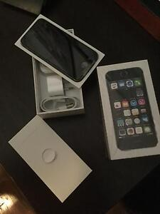 Brand new iPhone 5s in the box Guildford Parramatta Area Preview