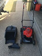 Masport 486 catch n mulch Lawn Mower Mount Low Townsville Surrounds Preview