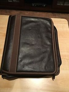 Leather Roots Organizer