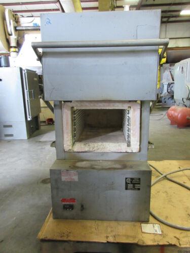 Cress Heat Treat Oven 2,250 Deg. F Model: C1228/935