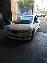 Honda Civic type r Yennora Parramatta Area Preview