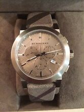 Burberry BU9358 (Excellent Condition) Willetton Canning Area Preview