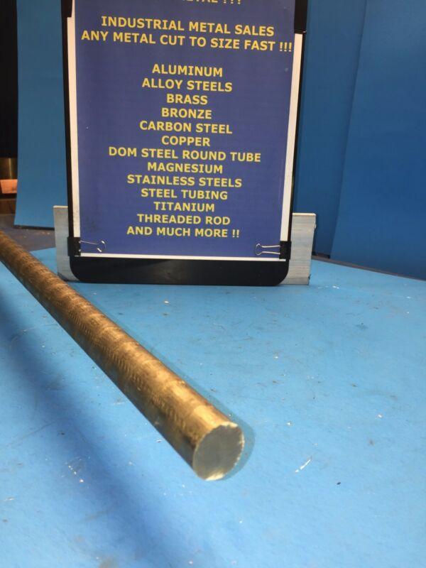 "3/4""Dia x 12""-Long 954 Bronze Round Bar-->.750"" Diameter 954 Bronze Round Rod"