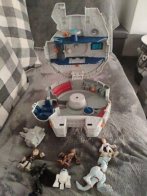 Star wars imaginext bundle