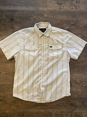 howler bros Shirt Small