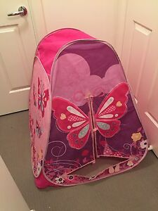 Pop-Up Play tent for kids Werrington Penrith Area Preview