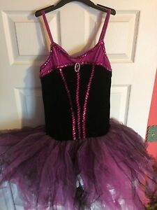 DANCE COSTUMES FOR SALE!