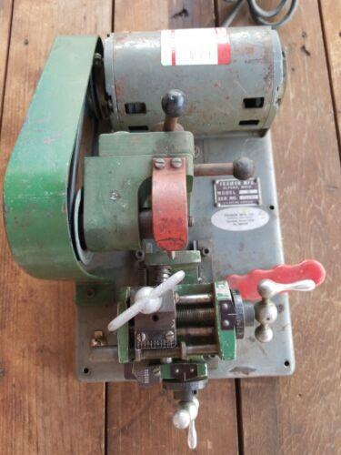 Framon 2 Code Machine