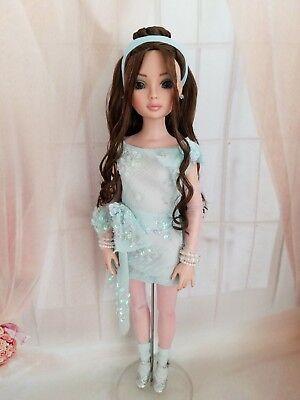 Wilde Imagination Au Revoir Ennui Convention dressed Ellowyne doll Very HTF!
