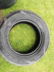 255 65R 17 tyre West Hindmarsh Charles Sturt Area Preview