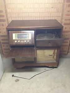 50's Radiogram. Tahmoor Wollondilly Area Preview