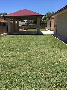 JB Landscaping & Reticulation Southern River Gosnells Area Preview