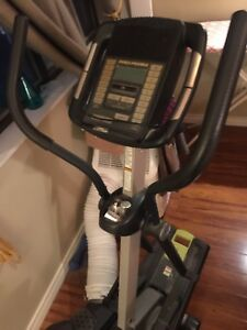Eliptical for sale