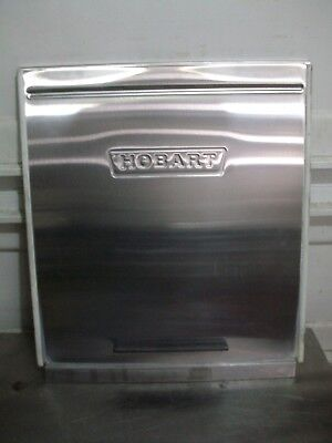 Hobart Am14 Commercial Dishwasher Upper Front Hood Panel