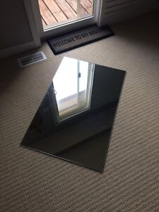 Free mirror to a good home