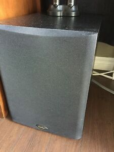 Paradigm Reference PDR-10 V3 Subwoofers