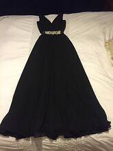 Stunning Formal Dress- only worn once. Size 6-8 Wallsend Newcastle Area Preview