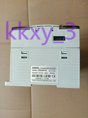 1 Pcs Xinje Xd3-60t-e Programmable Controller Tested