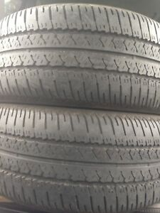 2-205/50R16 Firestone all season