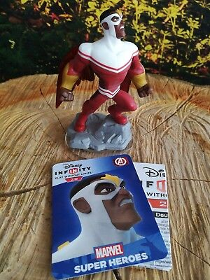 Disney Infinity 2.0 Figur Falcon Marvel Superheroes ()