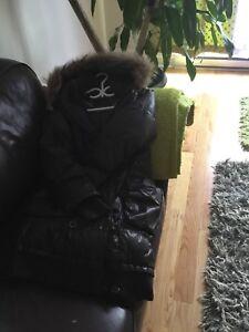 Manteau d'hiver rud sak