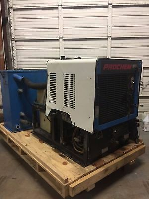 Prochem Peak Truck Mount Carpet Cleaner Extractor