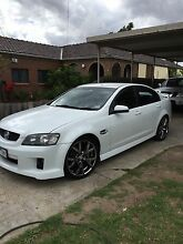 holden commodore sv6 Keilor Park Brimbank Area Preview