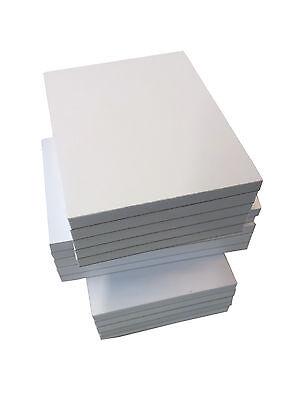 Notizblock - Notizen blanko 67x90mm-50 Blatt -Schmierzettel klein (22413)