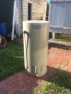 250 Litre Electric Hot Water Unit
